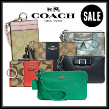 COACH READY STOCK IN SG! Brand New Authentic Coach Bags wristlets lanyards accessories. GREAT SALE for NEW YEAR 2015 GIFT!