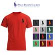 ★men/womne★NEW 12color★[正規品] Polo Ralph Lauren[正規品] big pony T-shirts