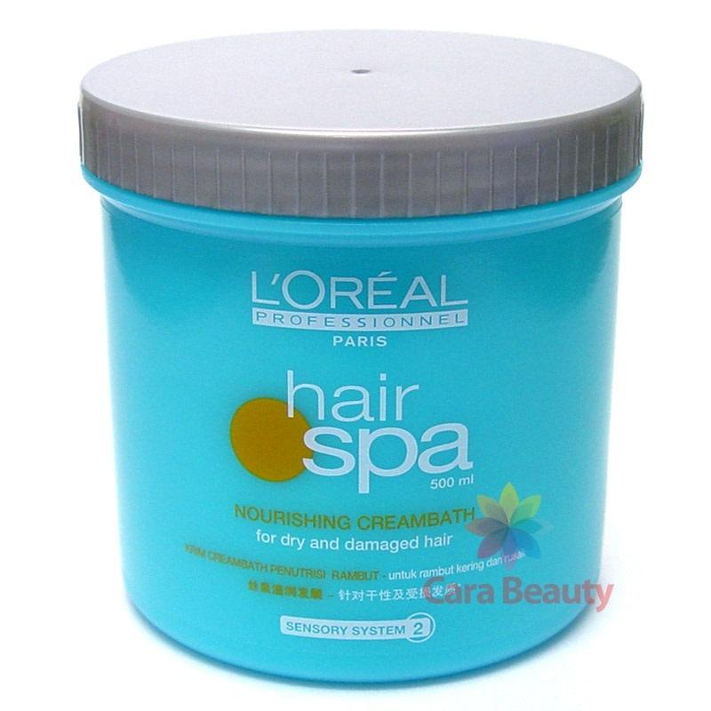 How To Use Loreal Hair Spa Shampoo