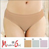 [Modern Girl] Cotton Blend Regular Panty A(A57BA0005)
