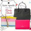 READY STOCK IN SG-SPECIAL SALE-KATE SPADE CROSSBODY