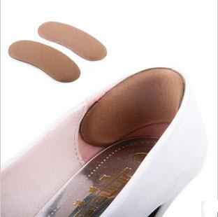 qoo10 anti slip shoe pad heel sole pad grip heel