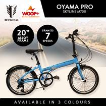 Oyama Pro Skyline M700