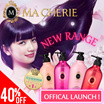 🌟40% OFF Official Launch!🌟 Ma Cherie X TheBeautyQueen 🌟 BEST PRICE IN SG !🌟 2 x 500ml Bundle 🌟 Ma Cherie [Shiseido] Award Winning Hair care Ma Cherie Moisture/Air Feel Shampoo /Conditioner 500ml