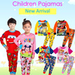 ★Mamas Luv★ 05/09 pyjamas updated★Kid pajamas for boys and girls children clothing