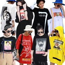 【新作入荷】韓国ファッション/夏ファッションワンピース/シャツ/トレーナー/ペアルック/スカート/ルームウェア/ドレス/パンツ/韓国服/デニム/帽子/bigbang/トップス/カーディガン/コスプレ/
