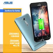 ASUS ZB 500KG [Ram1GB/8GB] 3G  - ZB500KL [Ram 2GB/16GB] LTE 4G ----- Garansi Resmi