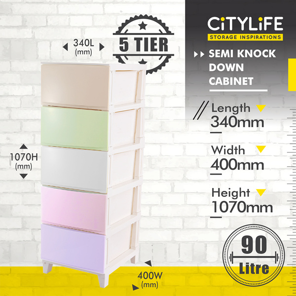 CITYLIFE**CABINET SERIES**TOP SELLING ITEM 2/3/5
