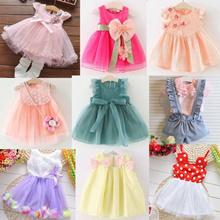 ❤CHEAP❤[BABY/TODDLER GIRL DRESSES]★ Updated:11/5/17* 1M-4YO/Korean Style/Kids Clothes/Children/Child