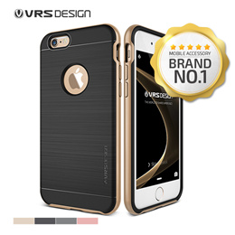 High Pro Shield Series for iPhone 6s /Plus Case By VRS Design Casing Screen Protector 100% Authentic
