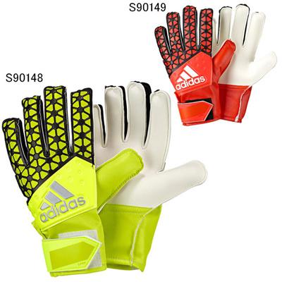 アディダス (adidas) `ACE` ジュニア KAR01 [分類:サッカー キーパーグローブ・グローブ用品]の画像