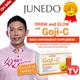 [HIGHLY RAVED 女人我最大] Antioxidant GOJI-C Vitamin C Supplement for Skin Eye and Immune Health. With Goji Berry Amla Quercetin and Lutein