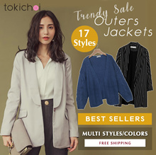 TOKICHOI - Special SALE! Trendy Jackets/Coats/Women/Girl/Ladies Multi Color/Style -Free Shipping