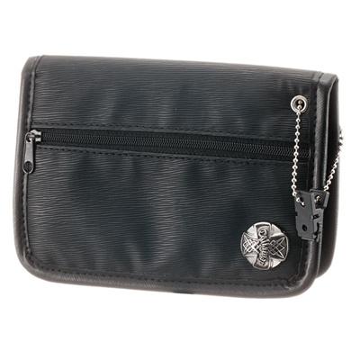キャロウェイ (Callaway) M-Style Card Case 15JM(エムスタイルカードケース)ブラック 5915272 [分類:ゴルフバッグ その他]の画像