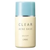 [오르비스]일본직구 Free Shipping Orbis clear acne base 30ml (ORBIS / medicated foundation / makeup base for acne) [tg_tsw] [ID: 0106] quot50quot