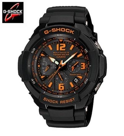 【クリックで詳細表示】【送料無料】カシオ 腕時計 G-SHOCK GW-3000B-1AJFメンズ 腕時計 ジーショック G-ショック 紳士用 men s アナログ デジタルウォッチ メンズウォッチ CASIO