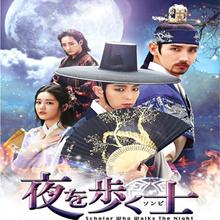韓国ドラマ【夜を歩く士】BOX1 1~10話+特典 DVD BOX/人気ドラマ