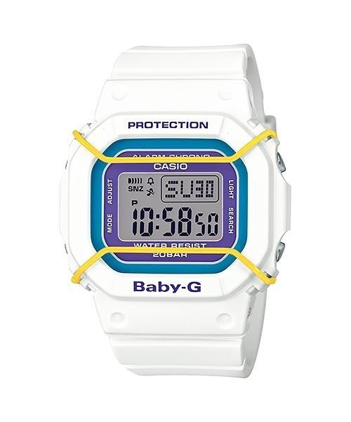 【クリックで詳細表示】CASIO BABY-G【特価】【正規品】 CASIO 【カシオ】 Baby-G BGD-501-7BJF