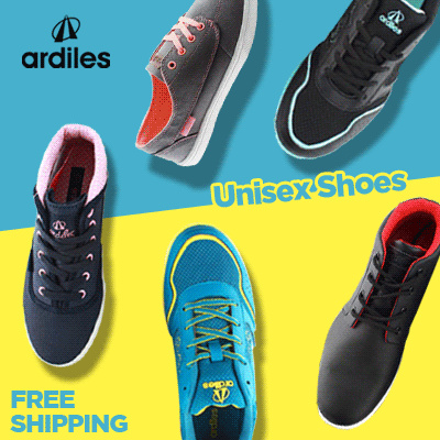 ?ARDILES? Man and Woman Running Shoes/Sneakers/Sandals/Slippers/Casual/Comfort/Loafers/Slip-Ons/Boot Deals for only S$50 instead of S$0