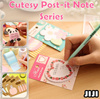 【Cute Post - it Series】Sticky Notes Post - It Memo Pad ★ Mothers/Teacher/Children Day ★ Goodie Bag