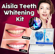 Aisila Teeth Whitening Kit / best selling / Blue Light /proven teeth brightening 艾丝拉冷光牙齿美白套