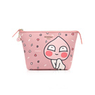 Playing with Kakao Friends Bean Pole x Kakao Collaboration Pink Apech Pouch