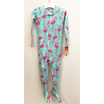 Updated 28-Apr*Baby Footed Sleepsuit Jumpsuit PJ Coverall Baby Pajamas Baby Sleepsuits 4T sleepsuit
