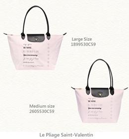 Discount Longchamp Le Pliage Tote Bags 1899 089 645 Bilberry