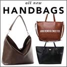 [MADE IN KOREA] HOT Fashion Lady Women PU Leather Tote Shoulder Bags Hobo Handbags Satchel Messenger bag Purse