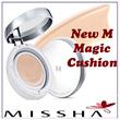 [Missha] New M Magic Cushion (SPF50+/PA+++) 15g