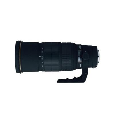 【クリックで詳細表示】[Sigma]【送料無料】超特価販売 APO 120-300mm F2.8 EX DG HSM(ニコンマウント) /全世界最安値に挑戦 【EMS FREE】
