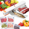 ★100%GENUINE★[Freshpack-EZ UPGRADE] Vacuum Packer and sealer! MADE IN KOREA Keep food fresh/vacuuming/sealing