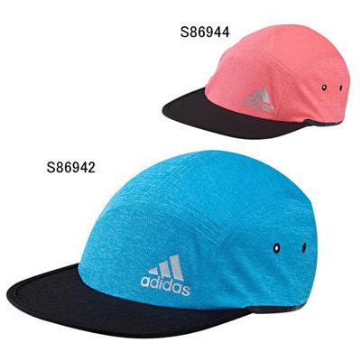 アディダス (adidas) CLIMACHILL 5P フラットキャップ GZF81 [分類:スポーツ 帽子・キャップ・ハット (ユニセックス)]の画像