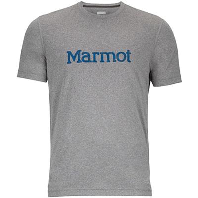 マーモット(Marmot)インパクトショートスリーブティー(ImpactS/ST)1356M6T-S5360【アウトドアウェアスポーツウエアメンズ半袖トップス】