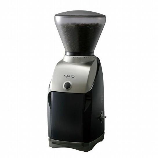 【クリックで詳細表示】コーヒーグラインダー VARIO CG-122 【取寄せ品の為、代引き不可】