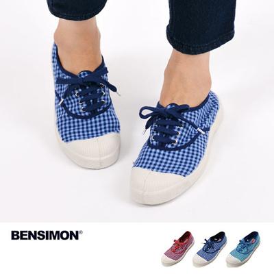ベンシモン Bensimon スニーカー レディース シューズ 靴 くつ 通販の画像