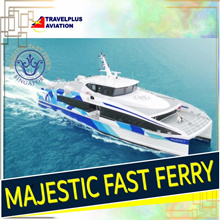 {TRAVELPLUS}ROUND TRIP FERRY TICKET FR SIN TO BATAM FOR **38SGD ALL IN!!!**(SEKUPANG/BATAM CENTER)
