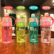 To celebrate the 51 anniversary★51%OFF★Fairy Tale World★ Aquasafe Eco Fliptop Water Bottle*BPA Free* Best Present/Gift/water bottle/Birthday//Bicycle/Goodie Bag/Conference/CompanyDinner/outdoor cup