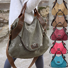 Limited Offer 2018 Brand Large Pocket Casual Tote Bag Women Handbag Shoulder Bag Canvas  Bags Gifts