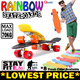 *Rainbow Skateboard* 22 inch * Many colors and combinations to choose from. Outdoor Sports/Kids/Adults