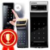 Digital DoorLock GATEMAN WF10 / F50-FD / Z10-FHH / Samsung SHS-2920 / Fingerprint Digital Door Lock ★ Local Installation Service ★