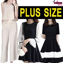 Clearance sale!! Summer PLUS SIZE dress/ pants/ Suit/ tops/ T-shirt/ S - 7XL/casual/ ladys coat