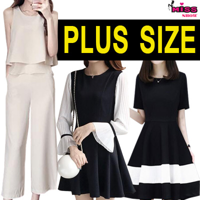 Clearance sale!! Summer PLUS SIZE dress/ pants/ Suit/ tops/ T-shirt/ S - 7XL/casual/ ladys coat