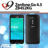 Zenfone Go 4.5 ZB452KG (Black White)