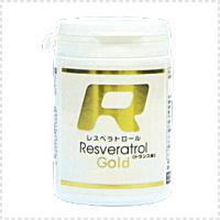 【ワカサプリ】Rレスベラトロールゴールド<30粒>【P25Apr15】