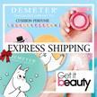 12.12 REBATE 😱OMG LATEST HIT! Buy 1 FREE 2! | Exclusive Distributor to SASA ❁Original Cushion Perfume❁ Moomin☓Demeter | 8 Fragrances in a Mini Cushion! ♥ Cute Compact Fun! Perfect Gift! MUST TRY😱