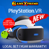 ★PLAYSTATION VR HEADSET★ LOCAL STOCK WITH 1 YEAR SONY WARRANTY!~ LIMITED STOCK WHILE STOCK LASTS!!
