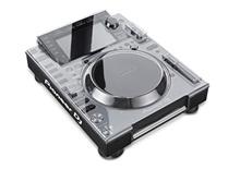 Decksaver (dekkise-ba-) Pioneer CDJ-2000NXS2, Shockproof, Cover DS–pcfp–cdj2000nxs2