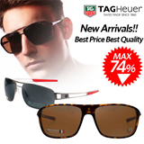 Best Price Best Quality ★New Arrivals!!★ Tag Heuer Sunglasses Eyewear / Brand New / Rectangular / Free delivery /sunglasses / uv protection / glasses / fashion goods / EYESYS