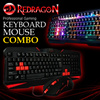 ♣1 Year Local Warranty♣ Redragon Professional Gaming Mechanical Keyboard Cherry Outemu Switch Viper V9/Mechanical Armour/GT104